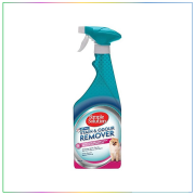 Simple Solution Evcil Hayvan Leke ve Koku Giderici Sprey Bahar Esintisi 750ml