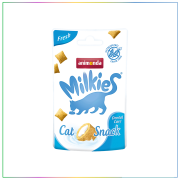 Animonda Milkies Dental Care Tahılsız Kedi Ödülü 30 gram